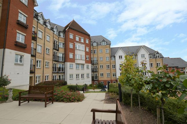 Thumbnail Flat for sale in Salter Court, St. Marys Fields, Colchester