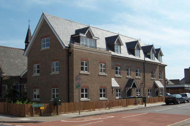 Thumbnail Block of flats for sale in Dorset Road, Mottingham Village
