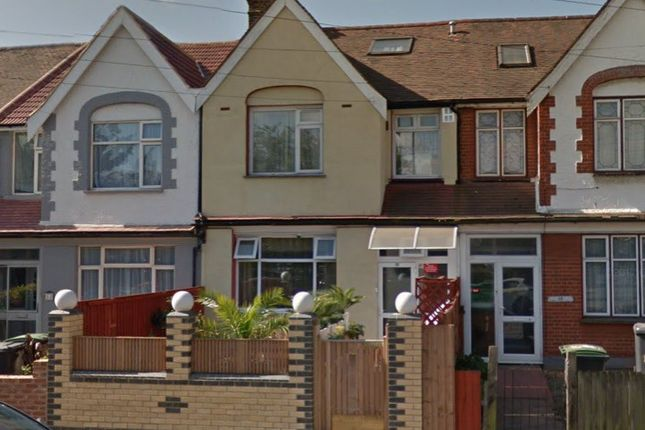 Thumbnail Terraced house for sale in Creighton Road, Tottenham, London