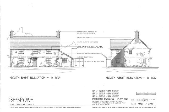 Thumbnail Detached house for sale in Station Road, Milborne Port, Sherborne, Somerset