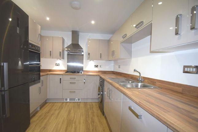 Thumbnail Property to rent in Churchill Road, St. Andrews Park, Uxbridge