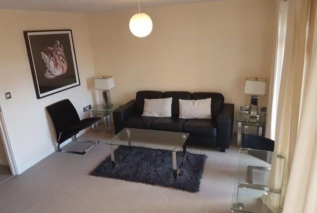 1 bed flat to rent in c Stratford Road, Shirley, Solihull B90