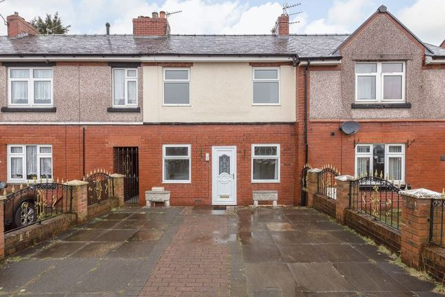 Thumbnail Detached house to rent in Giants Hall Road, Standish Lower Ground, Wigan
