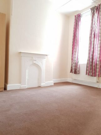 Thumbnail Terraced house to rent in Cecil Road, Harrow