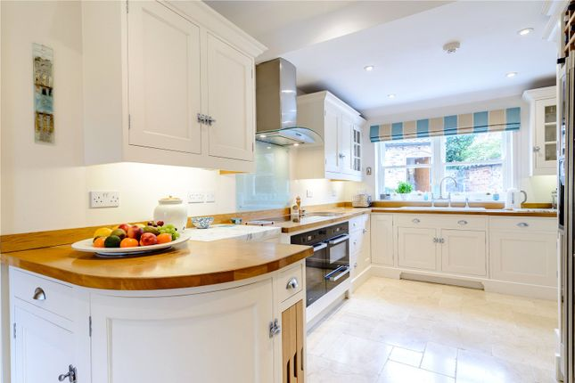 Kitchen of Church Street, Whixley, York YO26