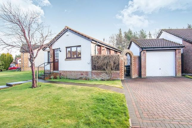 Thumbnail Bungalow for sale in Dunvegan Gardens, Livingston