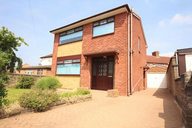 Thumbnail Detached house for sale in Ventnor Road, Wavertree, Liverpool
