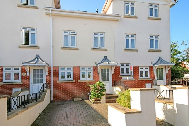 Thumbnail Terraced house for sale in Steartfield Road Paignton, Torquay
