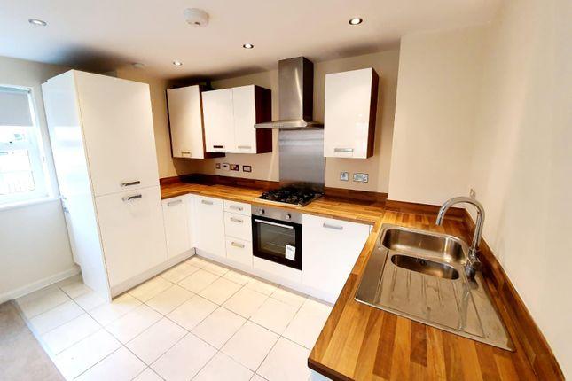 Bedroom 2 of Horseshoe Crescent, Great Barr, Birmingham B43
