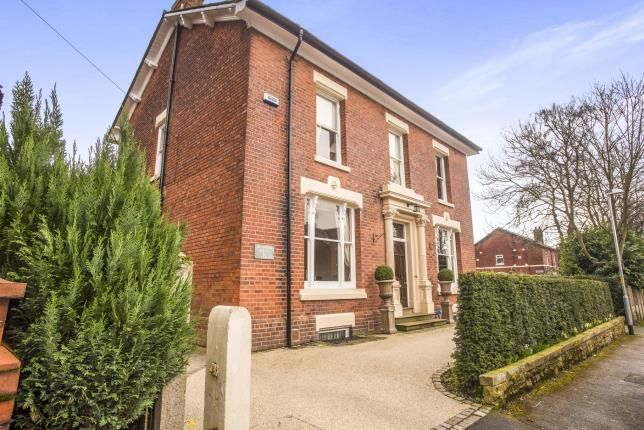 Thumbnail Detached house for sale in Beech Grove, Ashton, Preston, Lancashire