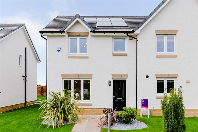 "3 bed semi-detached house for sale in ""The Blair - Plot 44 - New Phase"" at Craigton Drive, Bishopton PA7"