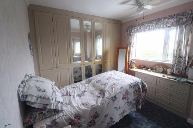 Bedroom 1 of Tylers Close, Godstone, Surrey RH9