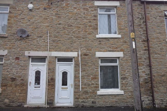 Thumbnail Terraced house to rent in John Street, South Moor, Stanley
