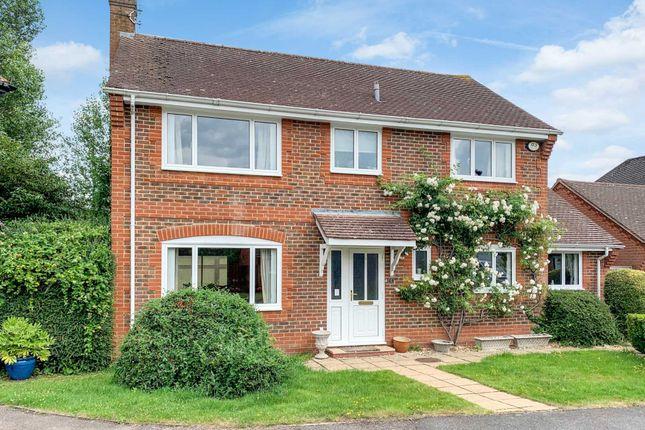 Thumbnail Detached house for sale in Angood Close, Princes Risborough
