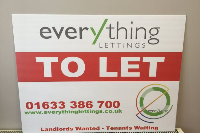 Thumbnail Terraced house to rent in The Twinings, Cwmbran