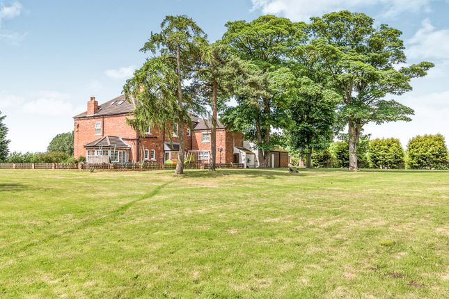 Thumbnail Detached house for sale in Butterwick Road, Sedgefield, Stockton-On-Tees