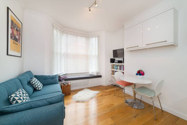 Thumbnail Flat for sale in Lowfield Road, West Hampstead