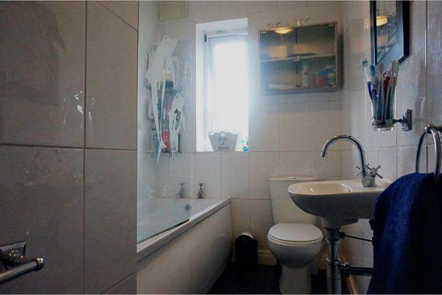 Bathroom of Hinde Street, Moston, Manchester M40