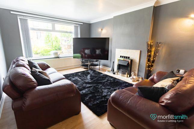 Living Room of Cavendish Avenue, Loxley, - Cul-De-Sac Location S6