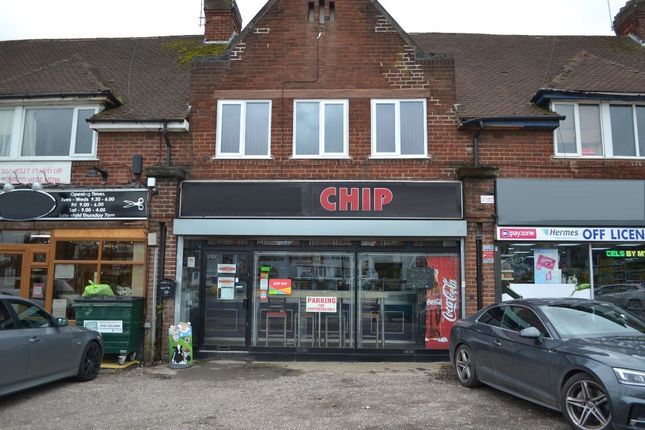 Thumbnail Restaurant/cafe for sale in Ridgacre Lane, Quinton, Birmingham