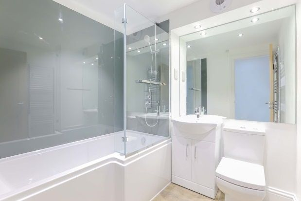 Thumbnail Flat to rent in Priory Leas, West Park, London