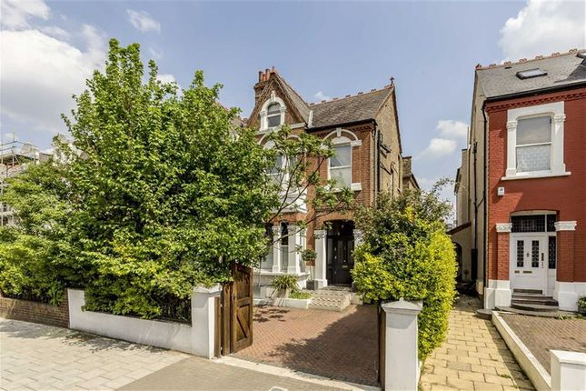 Thumbnail Property for sale in Chiswick Lane, London