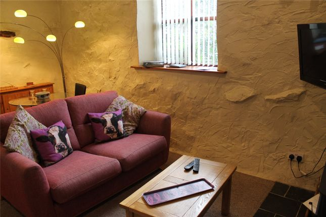 Cottage Lounge of Howbarrow Farm, Cartmel, Grange-Over-Sands, Cumbria LA11