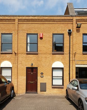 Thumbnail Office to let in 4 Bath Mews, Bath Parade, Cheltenham