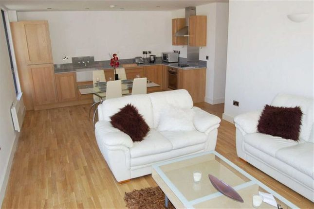 Advent House, 1 Isaac Way, Manchester M4