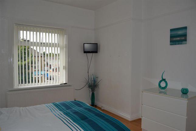 Bedroom One of Lister Street, Moldgreen, Huddersfield HD5