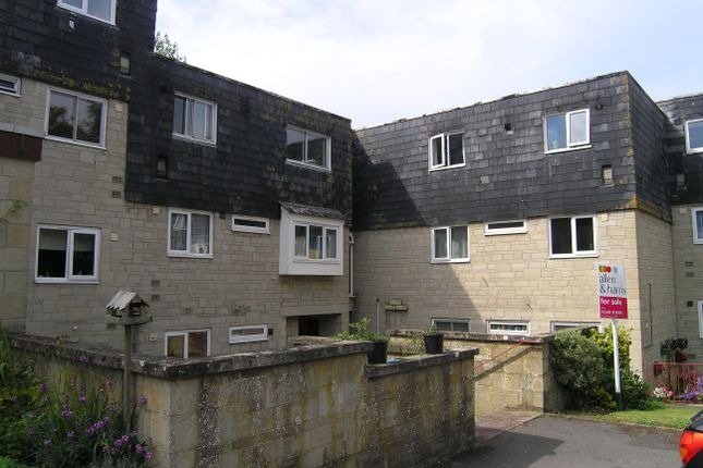 Thumbnail Flat to rent in Castle Street, Calne