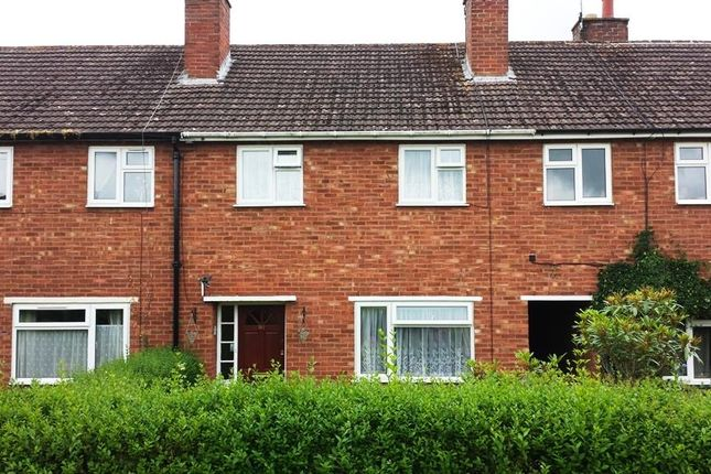 Thumbnail Terraced house to rent in Hanstone Road, Stourport-On-Severn