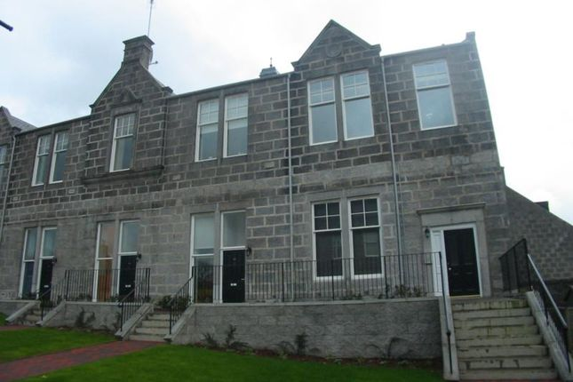 Thumbnail Town house to rent in Mary Emslie Court, Meredien Point, Aberdeen