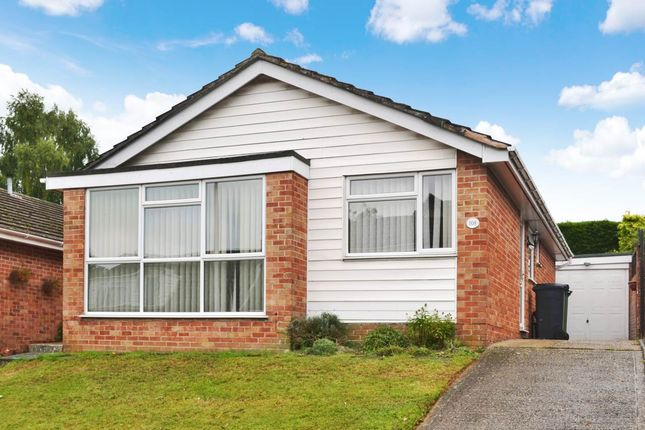 Thumbnail Bungalow to rent in Priory Road, Newbury, Berkshire