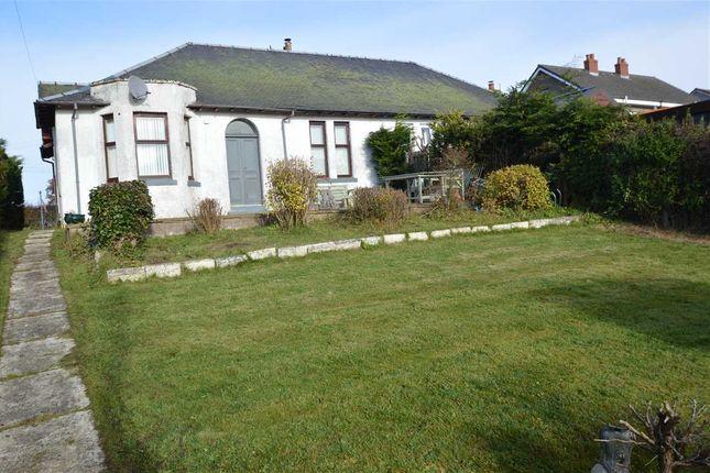 Thumbnail Semi-detached house for sale in Muirburn Place, Coalburn, Lanark