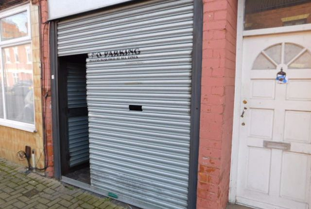 Thumbnail Commercial property to let in Dorothy Road, Leicester