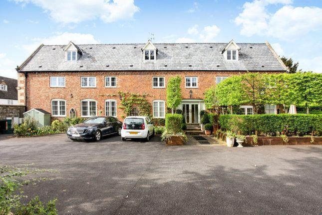 Thumbnail Cottage to rent in The Burgage, Prestbury, Cheltenham