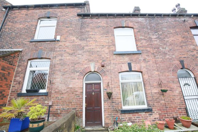 Thumbnail Terraced house for sale in The Hollies, Tong Road, Leeds