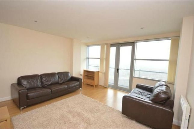 Thumbnail Flat for sale in Echo Building, West Wear Street, Sunderland, Tyne And Wear