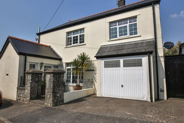 Thumbnail Property for sale in Old Chapel House, Penmark, Barry