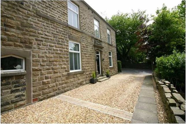 Thumbnail End terrace house to rent in Bolton Road, Bolton