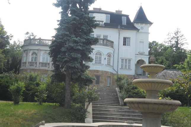 Thumbnail Villa for sale in XII District, Budapest, Hungary