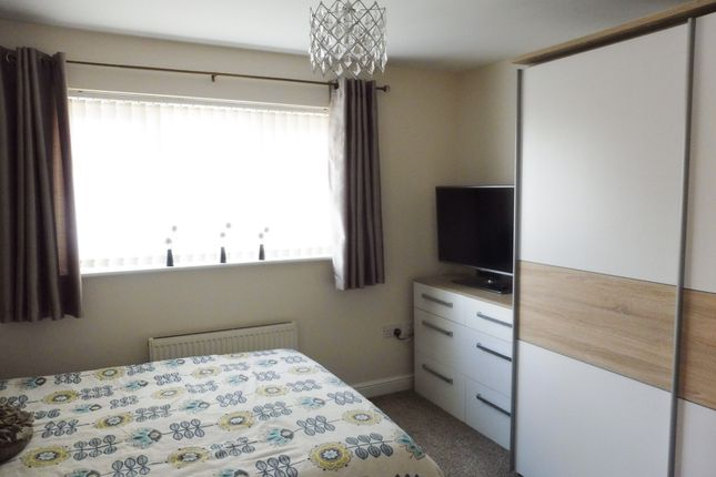 Bedroom One of Haverhill Grove, Wombwell S73