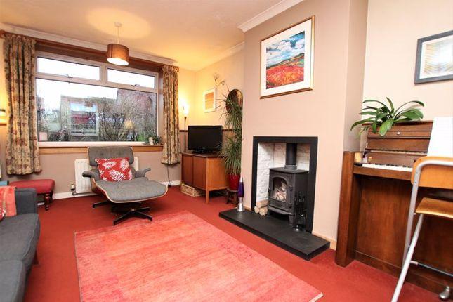 Living Room of Braehead Road, Linlithgow EH49