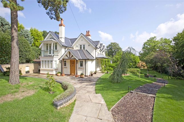 Thumbnail Detached house for sale in Dean Lane, Cookham, Maidenhead, Berkshire