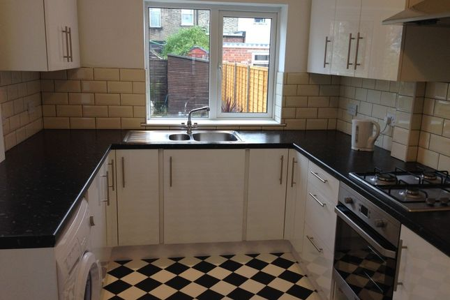 Thumbnail Terraced house to rent in Bullbanks Road, Kent