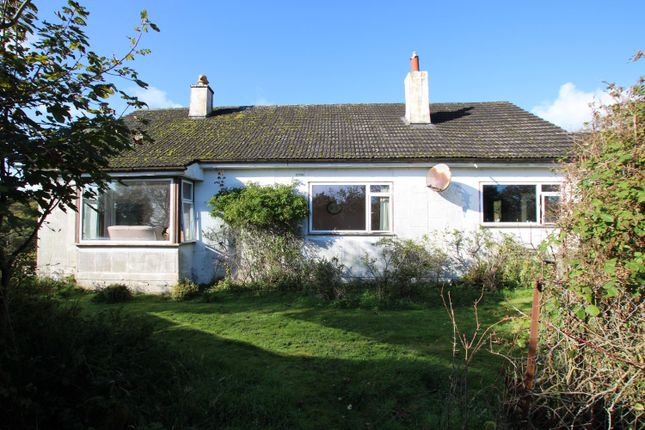3 bed detached bungalow for sale in Ardfenaig, Bunessan, Isle Of Mull PA67
