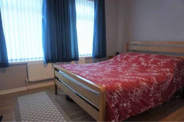 Master Bedroom of Spamount Street, Belfast BT15