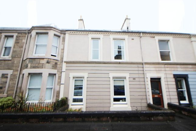 Thumbnail Flat for sale in East Albert Road, Kirkcaldy