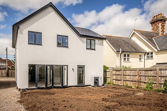 4 bed detached house for sale in Station Road, Whimple, Exeter EX5